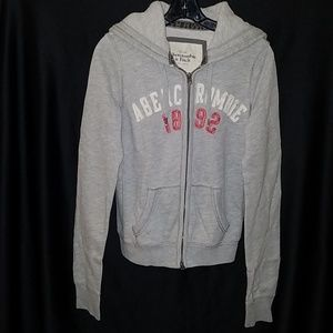 Abercrombie and Fitch Hoodie M